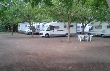 Engin Camping