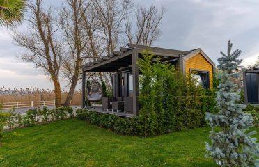 Gölevi(Tiny House)