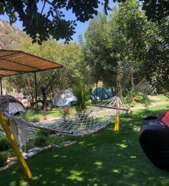 Harnup Camping