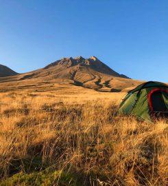 Hasan Dağı Kamp Alanı