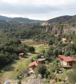 Josito Guesthouse Camping