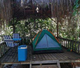 Kalkan Camping