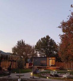Kasaba Kayaköy(Tiny House)