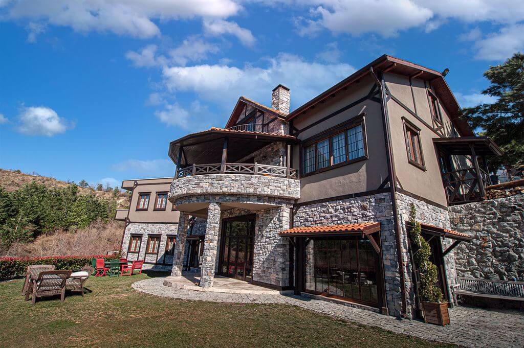 Kehf Sapanca(Tiny House)