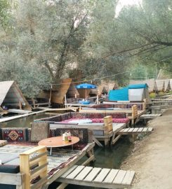Kervan Camping