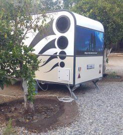 Kındıl Camping