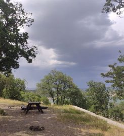 Kurtboğazı Barajı Kamp Alanı