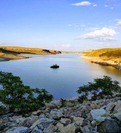 Mamasın Barajı Kamp Alanı
