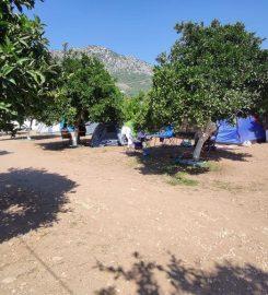 Masal Bahçesi Camping