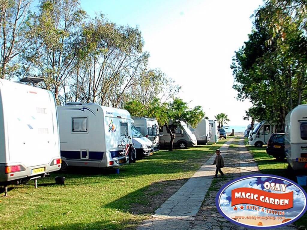 Osay Camping