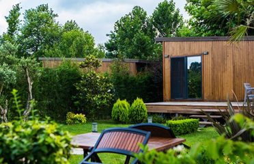 Pamera Garden(Tiny House)