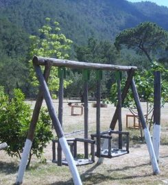 Rahmis Ağaç Evler