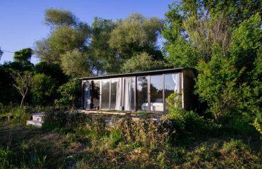 The Cabin(Tiny House)