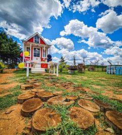 Yako House & Park(Tiny House)