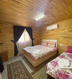 Yörük Obası Adrasan Kamp