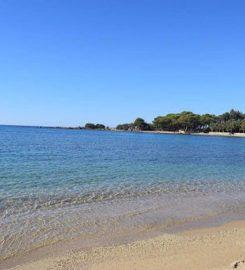 Antalya İncekum Plajı Kamp Alanı