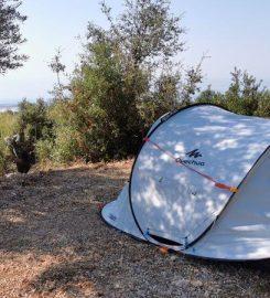 Arifin Yeri Demre Camping