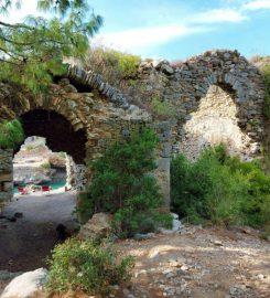 Aytap Antik Kenti Kamp Alanı