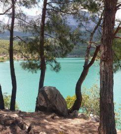 Doyran Göleti Kamp Alanı