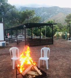 Efruze Camping