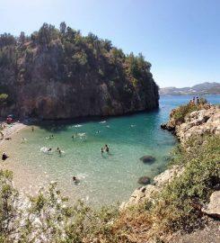 Korsan Koyu Kamp Alanı
