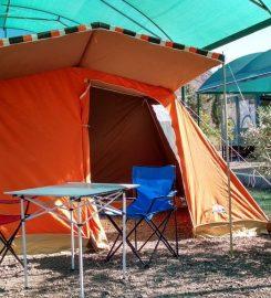 Lazona Camping