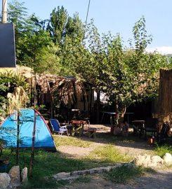 Langir Lingir Camping