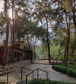 Olimpos Beydağları Milli Parkı Kamp Alanı