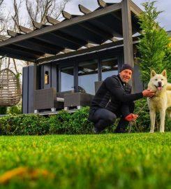 Urla Tiny House Köyü