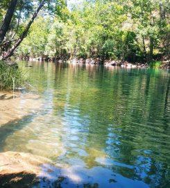 Ekşili Göleti Kamp Alanı