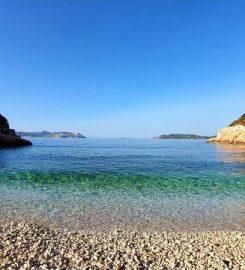Ada Beach Bungalow