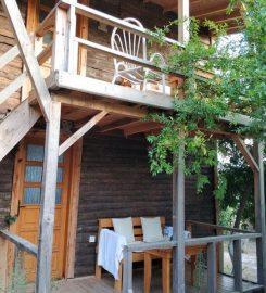 Olympos Baykuş Lodge