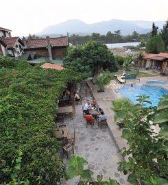Olympos Köyevi Pansiyon