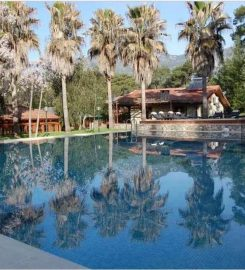 Olympos Ray Bungalow