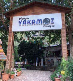 Yakamoz Pansiyon