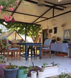 Cirali Friends Pension & Camping