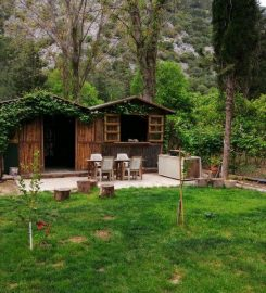Kalinka Bungalow Camping