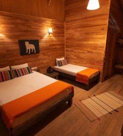 Lycia Hotel Ulupınar